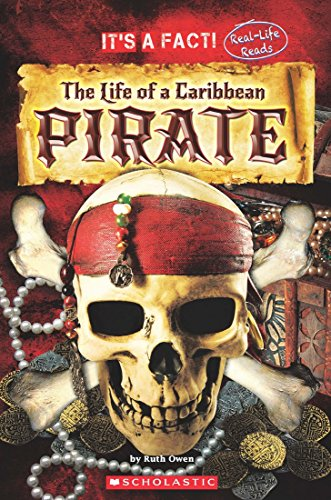 It's a Fact!: Life of a Caribbean Pirate