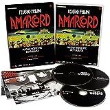 Amarcord - Nuova Versione Restaurata + Fellini: Sono un Gran Bugiardo