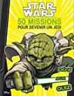 Star Wars, 50 missions pour Yoda