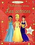 Image de J'habille mes amies - Les actrices - Autocollants Usborne