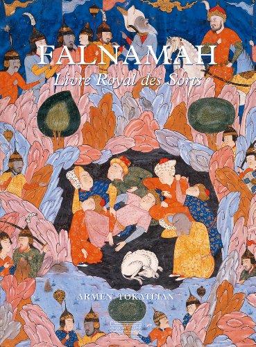 Falnamah : Livre Royal des Sorts