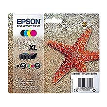Epson C13T03A64010 Adatto per XP2100 Inchiostro Multicolore Nr.603XL 20,9ml