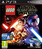 Best Juegos en PS3 - Waner Bros Lego Star Wars – The Force Awakens PS3 Review