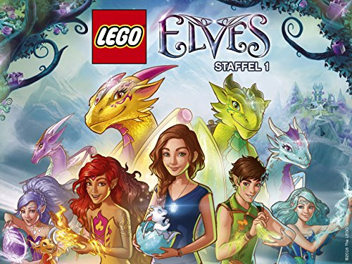 LEGO - Elves