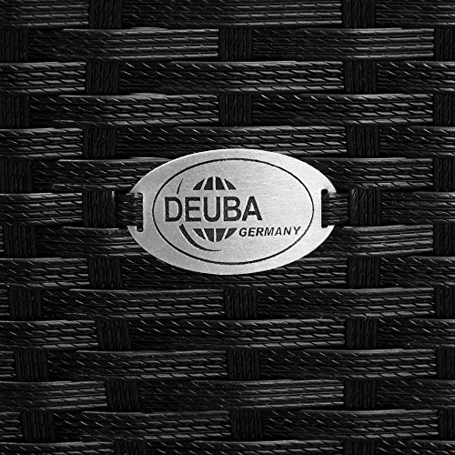 deuba-xxl-poly-rattan-sonneninsel-o-230cm-i-mit-dach-tisch-i-7cm-dicke-auflagen-4-kissen-i-schwarz-lounge-liege-sitzgarnitur-gartenmoebel-set-8