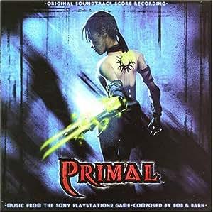 Primal & Video Game