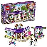 #9: Lego 41336 Friends Emma's Art Café