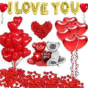 Tacobear San Valentin Decoracion San
