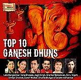 #8: Top 10 Ganesh Dhun