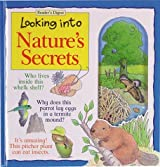 Looking Into Nature's Secrets by Michael Bright (1999-08-02)