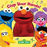 Best Random House Books for Young Readers Kid Books - Clap Your Hands! (Sesame Street) (Puppet Book) Review