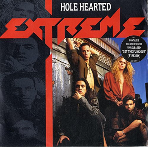 Extreme-hole Hearted-cd (Hole Hearted - Extreme 7