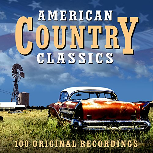... 100 American Country Classics
