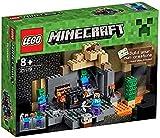 LEGO Minecraft 21119 - Das Verlies - LEGO