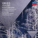 Peer Gynt Suite Nr. 1 + 2, Klavierkonzert (Virtuoso)