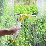 HOME CUBE Spray type Cleaning Brush Glas...
