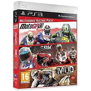 Motorbike Triple Pack (PS3)