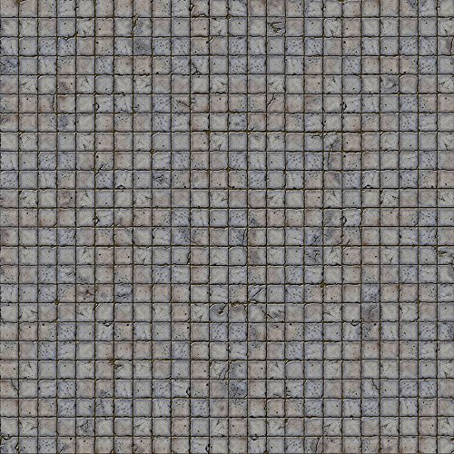 ideal-for-roleplay-2ftx2ft-pvc-game-mat-with-flagstone-pattern-dd-pathfinder