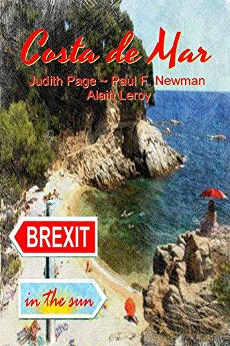 Costa de Mar (English Edition)