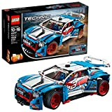 Lego Technic Rally Auto 42077 Building Kit (1005 Teile)
