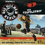 (3)Original Hörspiel Z.TV-Serie-der Teufelstopf