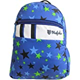 Mufubu Presents Gini & Poko soft and cute backpack for School, College and Picnic Bag for Girls