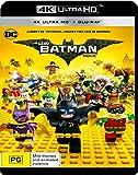 The Lego Batman Movie (4K UHD/Bluray/UV)