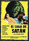 El lago de Satán [DVD]