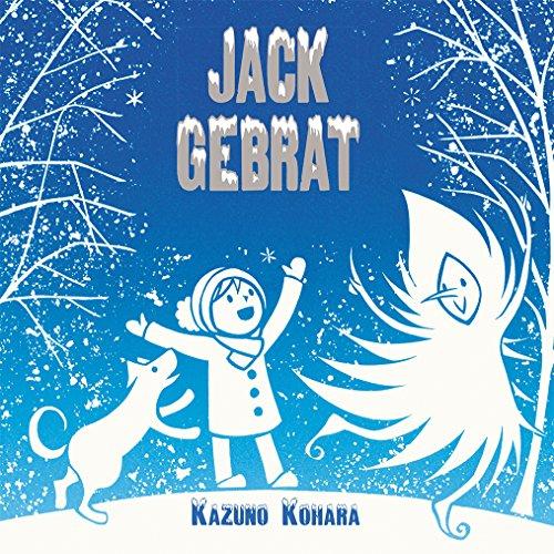 Jack Gebrat