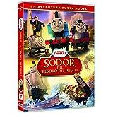 Il Trenino Thomas - Sodor E Il Tesoro Dei Pirati