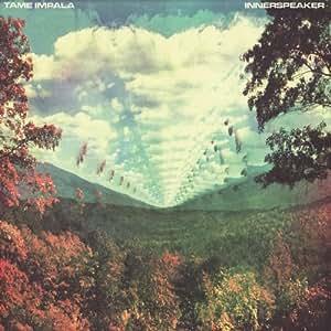 Innerspeaker [Vinyl LP]
