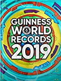 Guinness World Records 2019 only £8.00 on Amazon