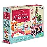 Scarica Libro La mia cucina Incastra e costruisci Libro puzzle (PDF,EPUB,MOBI) Online Italiano Gratis