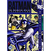 Batman: The Animated Series - Volume Two