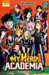My Hero Academia Edition simple Tome 4