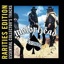 Ace of Spades (Rarities Edition)