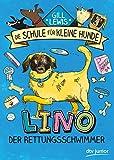 Die Schule für kleine Hunde 4 - Lino, der Rettungsschwimmer