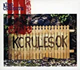 Songtexte von King Creosote - KC Rules OK