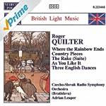 A Children's Overture, Op. 17: A Chil...
