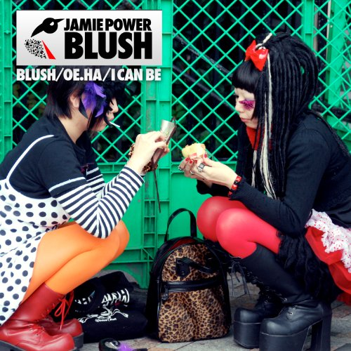 Blush - Power Adapt