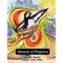 Nanook El Pinguino: En Espanol