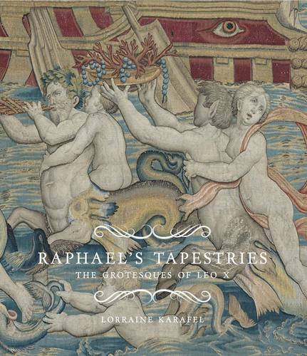 Kostüm Century 15th - Raphael's Tapestries: The Grotesques of Leo X