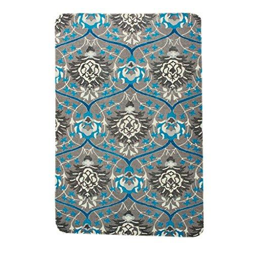 Retro-Musterteppich Tradition und Designgefühl Teppich Wohnzimmer großer Teppich Attraktiver Stil Mit antiken Möbeln oder ruhiger Atmosphäre (Color : 120 * 180CM) - Antik-stil Teppich