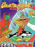 Filmations GHOSTBUSTERS - Die Geisterjäger - Comic Magazin # 3: Der Spuk vom Meeresgrund