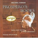 Nyman: Prospero's Books