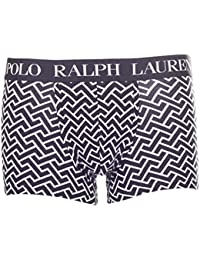Ralph Lauren Men's Boxers black black