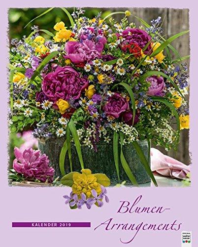 Blumen-Arrangements 2019