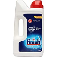 Finish Classic Dishwasher Powder Detergent 1 Kg