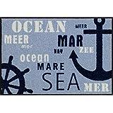 Suchergebnis auf f r maritime fu matten for Maritime wohnaccessoires