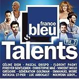 Talents France Bleu Vol.2